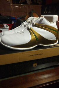 And 1 basketball shoes - size 12 mens