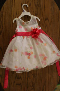 2t Dresses only tried on Prince George British Columbia image 2