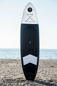 Inflatable SUP (Stand Up Paddle Board) Sale only for the hardy St. John's Newfoundland image 1
