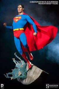 Sideshow Collectibles Superman Premium Format Warrnambool Warrnambool City Preview