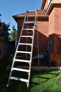 10FT Ladder for Sale- Good Condition