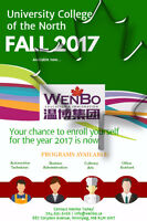 Wenbo Education & Immigration