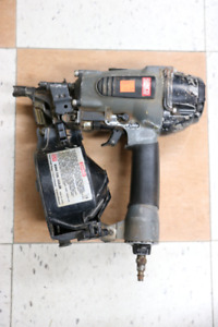**POWER** Senco SCN45 Coil Nailer - 13838