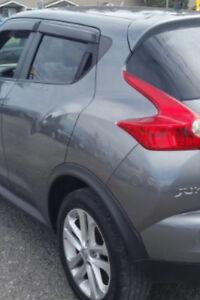 2011 Nissan Juke Hatchback