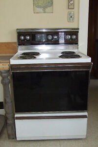 Hotpoint Stove -- Free