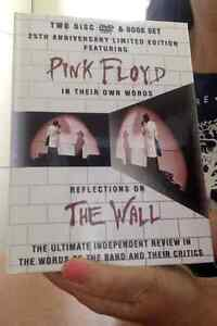 Pink Floyd in their own words.