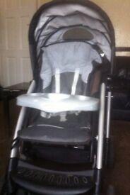 Graco pushchair Parts Sale