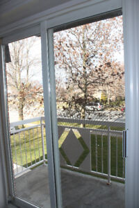 Two Bedroom Apartment, Second Floor, Central, Clean