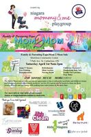 HUGE MoM 2 MoM $ale & Family/Parenting Expo