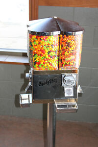 Classic Gorgeous Candy Machine - Great for business or Man Cave! Kitchener / Waterloo Kitchener Area image 4