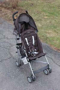 McLaren Folding Stroller