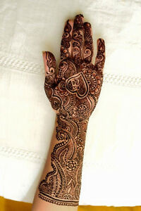 Henna Services For Your Special Occasions – REGINA Regina Regina Area image 3