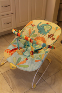 Baby Bouncy/Vibrating Chair