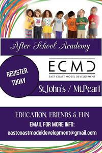 ECMD'S AFTERSCHOOL ACADEMY St. John's Newfoundland image 1