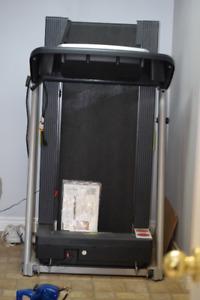 FREE treadmill Pro-Form