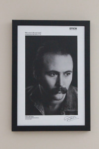 Graham Nash Autographed Photo for Sale