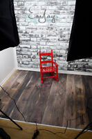 In-Home Photo Studio now booking