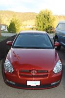 Hyundai Accent - Must Sell