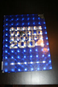 Guinness World Records book 2004