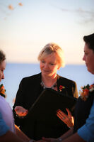 LICENSED WEDDING OFFICIANT AND CERTIFIED WEDDING CELEBRANT