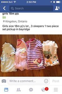 Girls clothing lots 12-2t