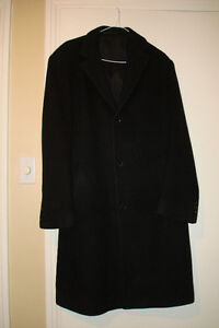 Manteau HUGO BOSS