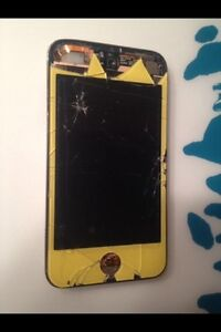 Apple Ipod touch 4 - 8 go
