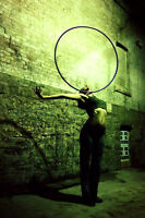Hoop Dance Event Entertainer for Hire