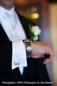 Wedding Cufflinks! Add a little personality to your BIG DAY! London Ontario image 8