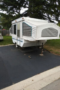 Palomino Pop Up | Buy Travel Trailers & Campers Locally in