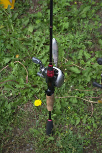 fishing rods and reels for sale Peterborough Peterborough Area image 5