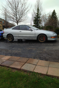 2000 Acura Integra GS-R - Mint Condition