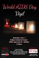 World AIDS Day Vigil