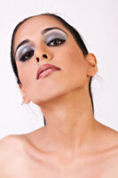 MAKEUP BY MEHNAZ