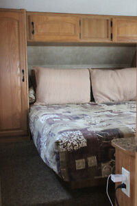 2009 Copper Canyon with bunks Windsor Region Ontario image 7