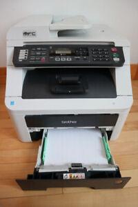 Imprimante MFC-9125CN