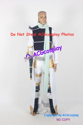 .Hack  G.U Ovan Cosplay Costume include boots covers