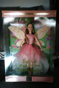 Barbie Fairy of the Garden