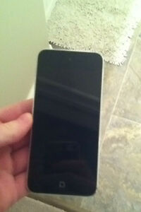 iPod touch 5,