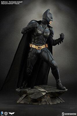 Sideshow  Batman The Dark Knight Premium Format Figur 1/4 Batman 50 cm Statue