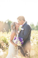Wedding Photography 10% OFF & FREE Engagement Shoot!
