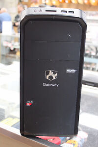 Gateway DX4375-EW20 Desktop pc