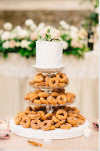 Cupcake Tower/ Cupcake Stand Rental (Vintage Style)