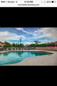 Mesa Arizona condo vacation rental by owner