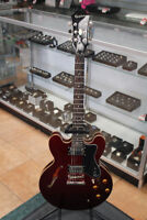Epiphone Dot Electric Guitar  - Cherry Winnipeg Manitoba Preview