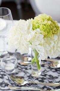 Wedding Decor - Black Lace Table Runners Kitchener / Waterloo Kitchener Area image 4