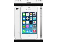 Iphone4s 16gb EE network brand new