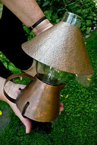 Copper Lamp Stratford Kitchener Area image 1