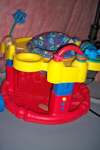 Exer-Saucer for sale