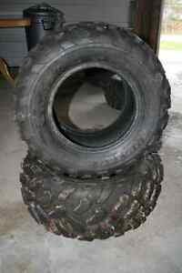 Dunlop Rear ATV Tires